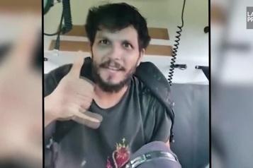 Amazonie Un pilote survit 38 jours dans la forêt après le crash de son avion)