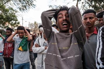 Éthiopie L'ONU veut une enquête sur de possibles «crimes de guerre» dans le Tigré)