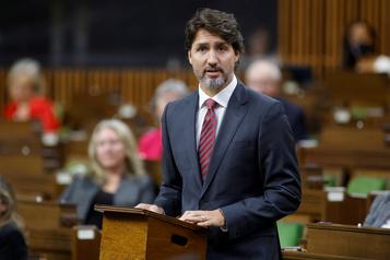 Remplacement de la PCU Ottawa dépose son projet de loi)