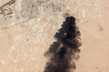 Attaques contre l'Arabie saoudite: beaucoup de questions sur fond de tensions
