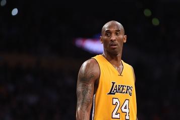 Kobe Bryant: la police enquête sur le partage de photos de l'écrasement