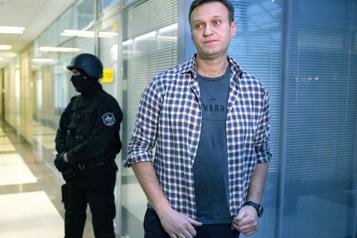 Enquête judiciaire Berlin a transmis le dossier Navalny à Moscou)