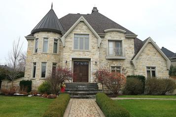 Engouement immobilier dans le marché des propriétés de «millionnaires»
