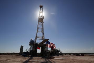 Le pétrole rebondit dans le sillage de WallStreet)