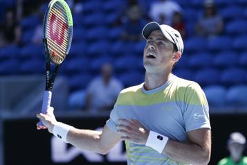 Tournoi d'Eastbourne Vasek Pospisil en quarts de finale, Bianca Andreescu éliminée)