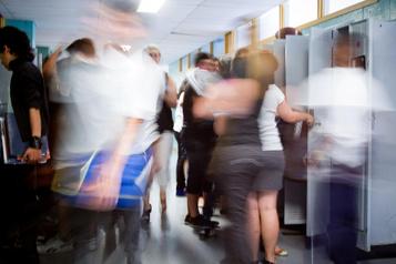 Commission scolaire de Montréal: l'exode vers le privé ralentit