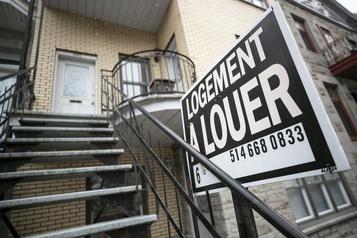 161ménages sans logement à Montréal, selon le FRAPRU)