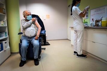 Le défi de la vaccination à l'âge d'or)