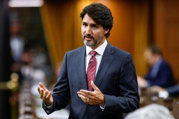 Plan de relance économique d'Ottawa Les Canadiens inspirés, selon un sondage)
