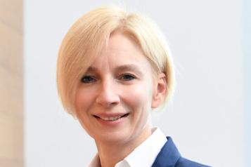 Une nouvelle présidente pour la filiale canadienne de Lassonde)
