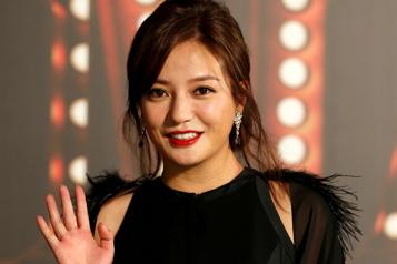 Une superstar «effacée» en Chine)