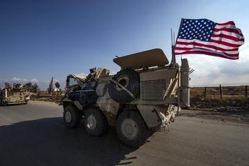 Washington et les Européens étalent leurs divisions sur les djihadistes détenus en Syrie