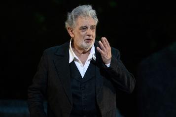 Plácido Domingo est déclaré positif à la COVID-19