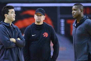 NBA: les entraîneurs se préparent pour les séries
