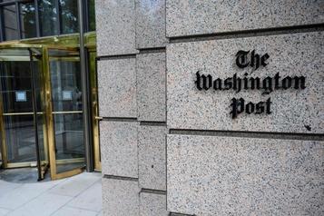 Le Washington Post pourra traiter avec les annonceurs Google et Facebook