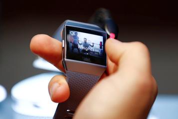 Données personnelles: le régulateur européen s'inquiète du rachat de Fitbit par Google