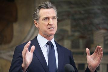 Un plan de relance de 100milliards de dollars en Californie)