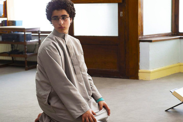 Le jeune Ahmed, de Jean-Pierre et LucDardenne: le sens du devoir de cinéastes engagés)