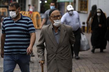COVID-19: l'Iran dépasse la barre des 13000 morts)