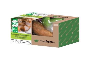Metro vend MissFresh à Cook it