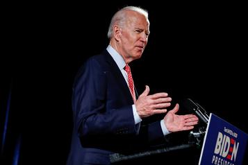 Biden envisage une convention démocrate sans public