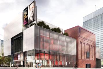 Un nouveau Théâtre du Nouveau Monde pour 2023)
