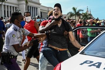 Cuba L'opposition maintient son appel à manifester malgré l'interdiction