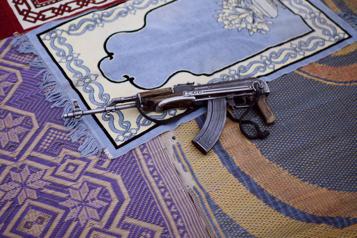 Nigéria Attaque djihadiste dans le Nord-Est, des centaines d'habitants en fuite)