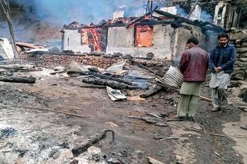 Cachemire Au moins 13morts dans de violents affrontements indo-pakistanais)