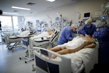 Bilan de la pandémie Plus de 3381000 morts dans le monde)