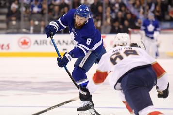 Quatre ans de plus pour Jake Muzzin avec les Leafs