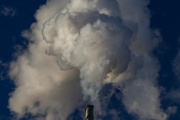 Californie: un juge valide la bourse du carbone avec le Québec)