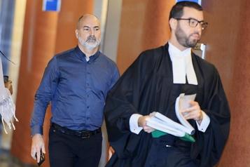 Le DPCP ne fera pas appel de son acquittement Yvan Godbout peut enfin «tourner la page» )