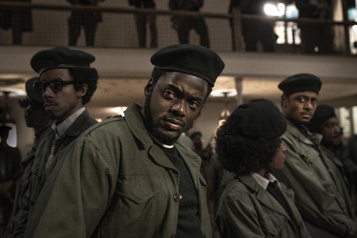 Judas and the Black Messiah Hollywood face au racisme et à la trahison)