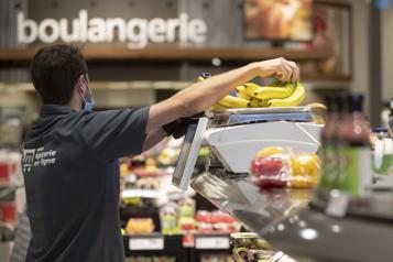 2020, une année record pour les supermarchés)