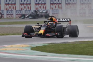 F1 Red?Bull développera son propre moteur à partir de 2025)