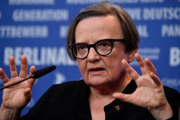 Agnieszka Holland dénonce l'hypocrisie autour dePolanski