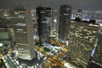 Bourse de Tokyo: le Nikkei chute de 4% à l'ouverture