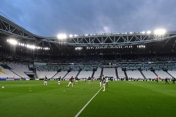 Soccer: les clubs européens perdront beaucoup d'argent)
