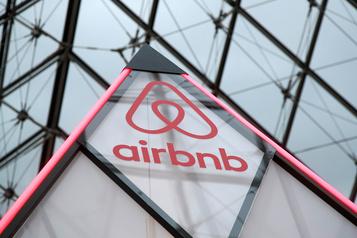 Airbnb veut entrer en Bourse en 2020
