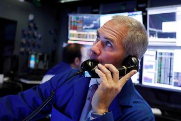 À Wall Street, les indices affectés par des informations sur les tarifs douaniers