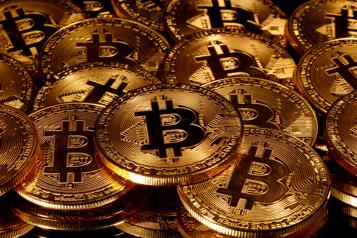 Cryptomonnaies Une poussée de fin d'année qui a été remarquée chez Hydro)