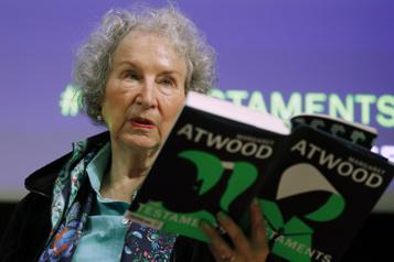 Un prix renommé en l'honneur de Margaret Atwood)