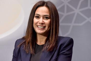L'actrice Hend Sabri se dit «de plus en plus féministe»