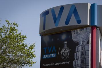 Fin du bulletin de nouvelles quotidien à TVA Sports, le syndicat réagit)