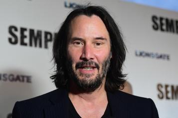 Keanu Reeves et Bruce Cockburn intronisés