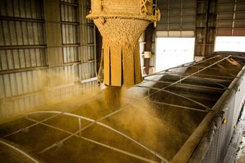 Un lobby agricole américain s'intéresse aux règles québécoises de biocarburants