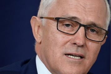 L'ancien premier ministre australien s'oppose à la monarchie)