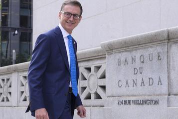 Économie canadienne: fort rebond et longue récupération à prévoir)