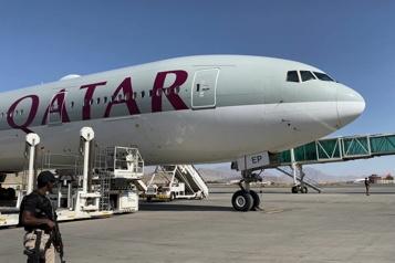 Une athlète attendue au Canada Le Qatar affrète un vol pour évacuer des athlètes afghanes de Kaboul
